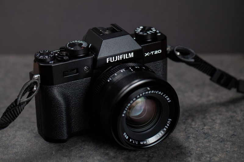 Best Fujifilm X-T20 Accessories 1