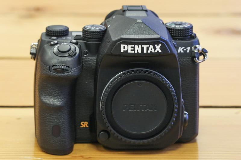 Best Pentax K-1 Accessories 1