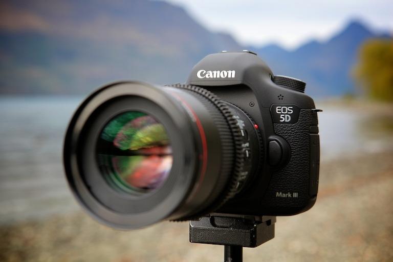 Best Canon 5D Mark III Accessories 1