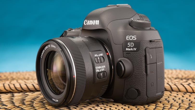 Best Canon 5D Mark IV Accessories 1