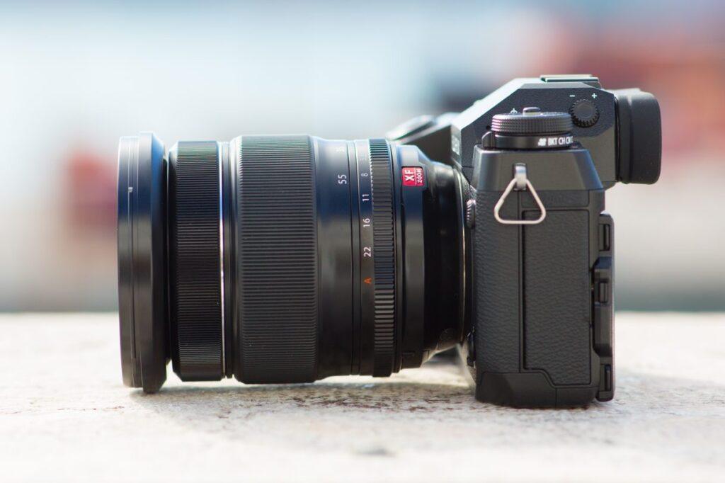 Fujifilm X-H1 Review 11
