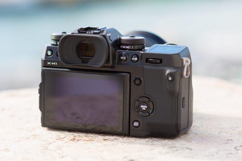 Fujifilm X-H1 Review 7