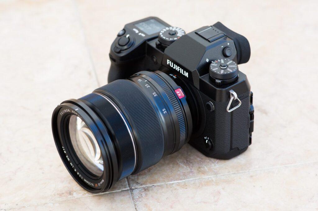 Fujifilm X-H1 Review 4