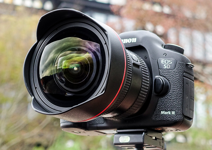 What are the Best Fisheye Lenses in 2021? 1