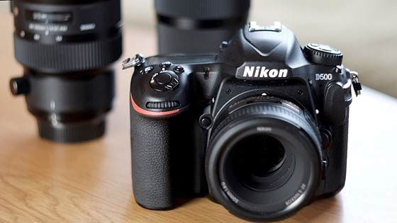 What are the Best Lenses for Nikon D500? 1