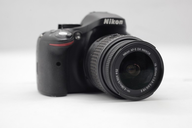What are the Best Lenses for Nikon D5200? 1