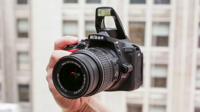 What are the Best Lenses for Nikon D5500? 1