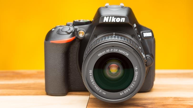 What are the Best Lenses for Nikon D5600? 1