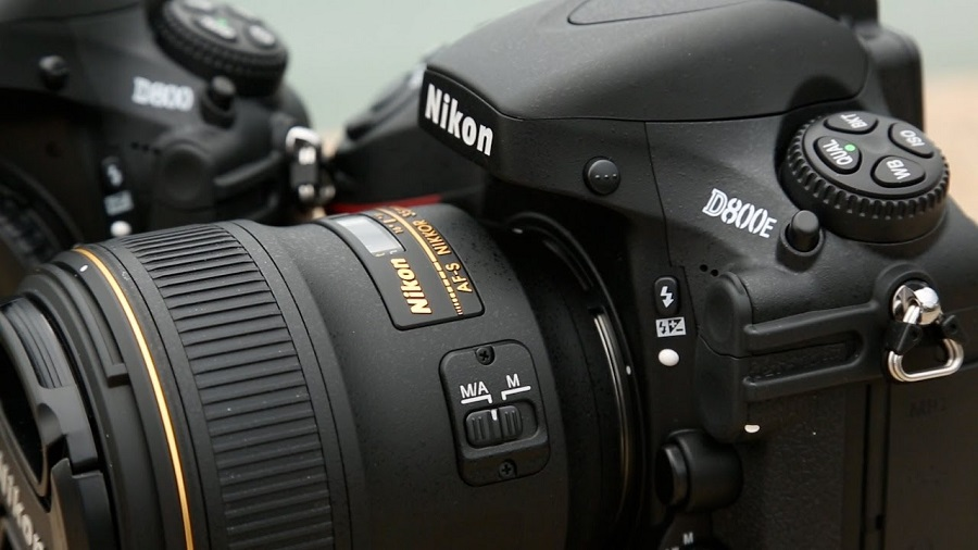What are the Best Lenses for Nikon D800E? 1