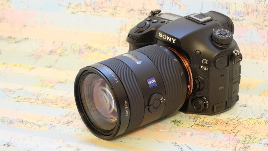 Best Lenses for Sony A99II
