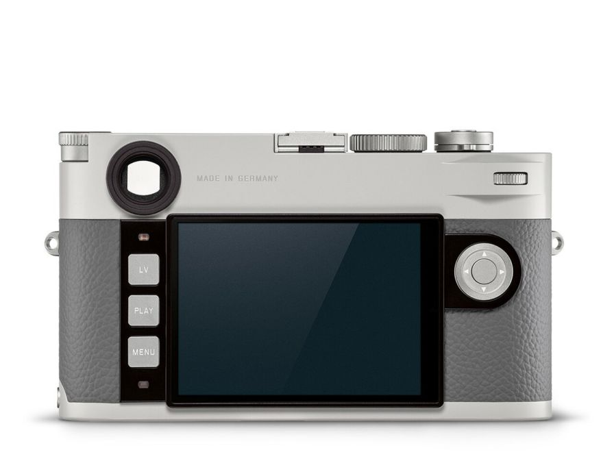 "Leica M10-P ""Ghost Edition"" limited edition camera officially announced 10"