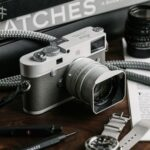 "Leica M10-P ""Ghost Edition"" limited edition camera officially announced 6"