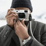 "Leica M10-P ""Ghost Edition"" limited edition camera officially announced 4"