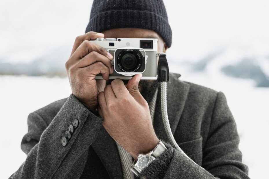 """Leica M10-P """"Ghost Edition"""" limited edition camera officially announced 3"""