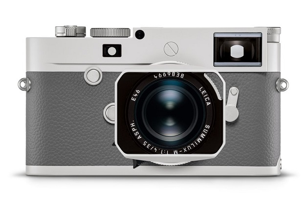 Leica M10-P Ghost Limited Edition Camera Images Leaked 1