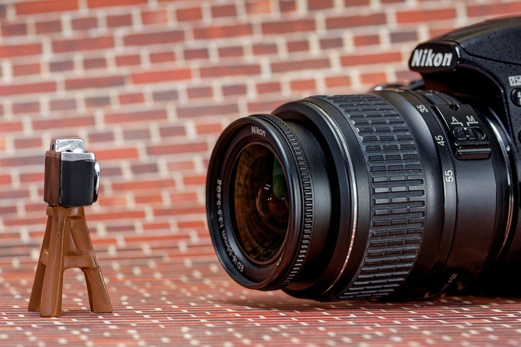 Nikon D780 Camera Coming at CES 2020 1