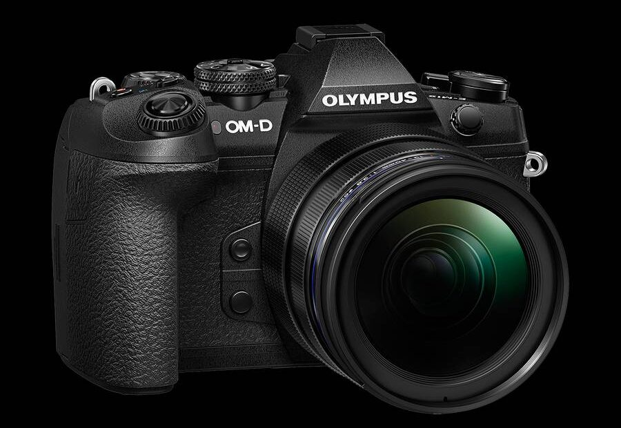 Olympus E-M1 Mark III Announcement Rumored for Q1 of 2020 1