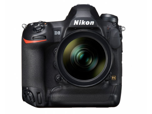 Rumored Specs of Nikon D6 Release Date in February, 2020 1