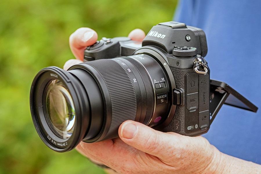 Best Lenses for Nikon Z7