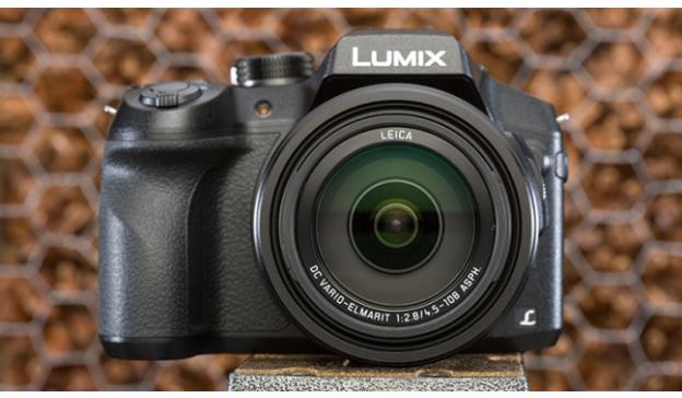 Best Panasonic Cameras - Compact, Point and Shoot, Full Frame