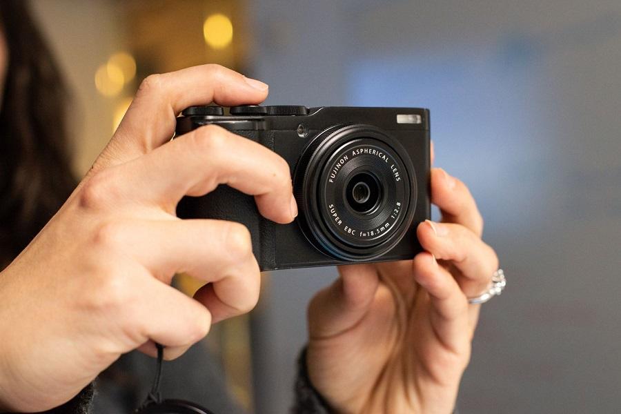 Best Ultra Thin Cameras