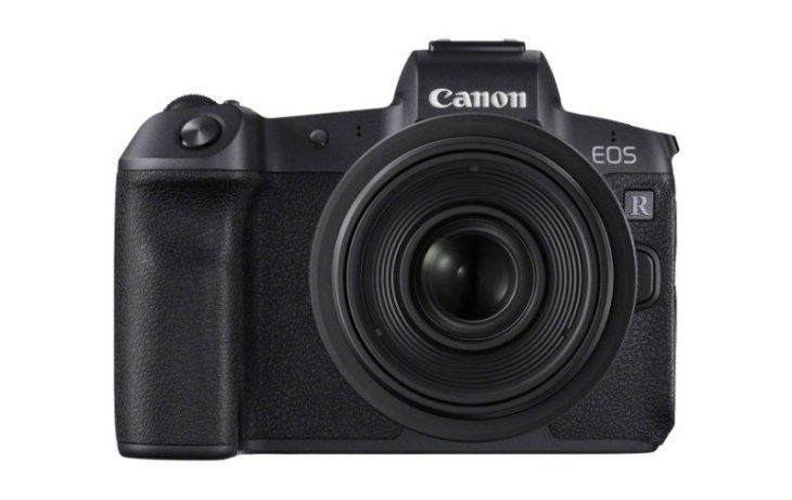 Canon EOS R Mark II Specifications [Rumors] 1