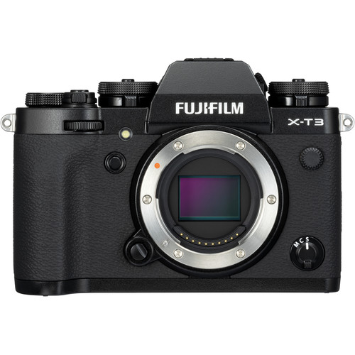 Fujifilm X-T4 Rumored to be Released in March 2020 1