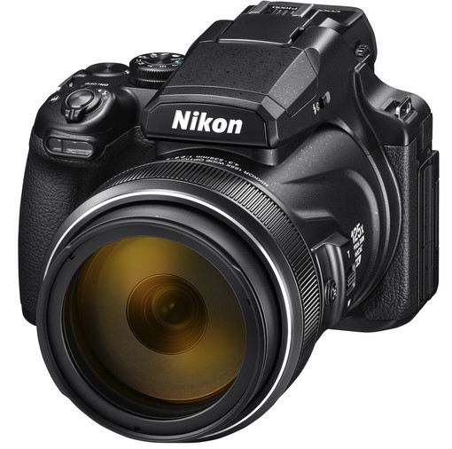 Nikon P950 Mega Zoom Camera Coming Soon 1