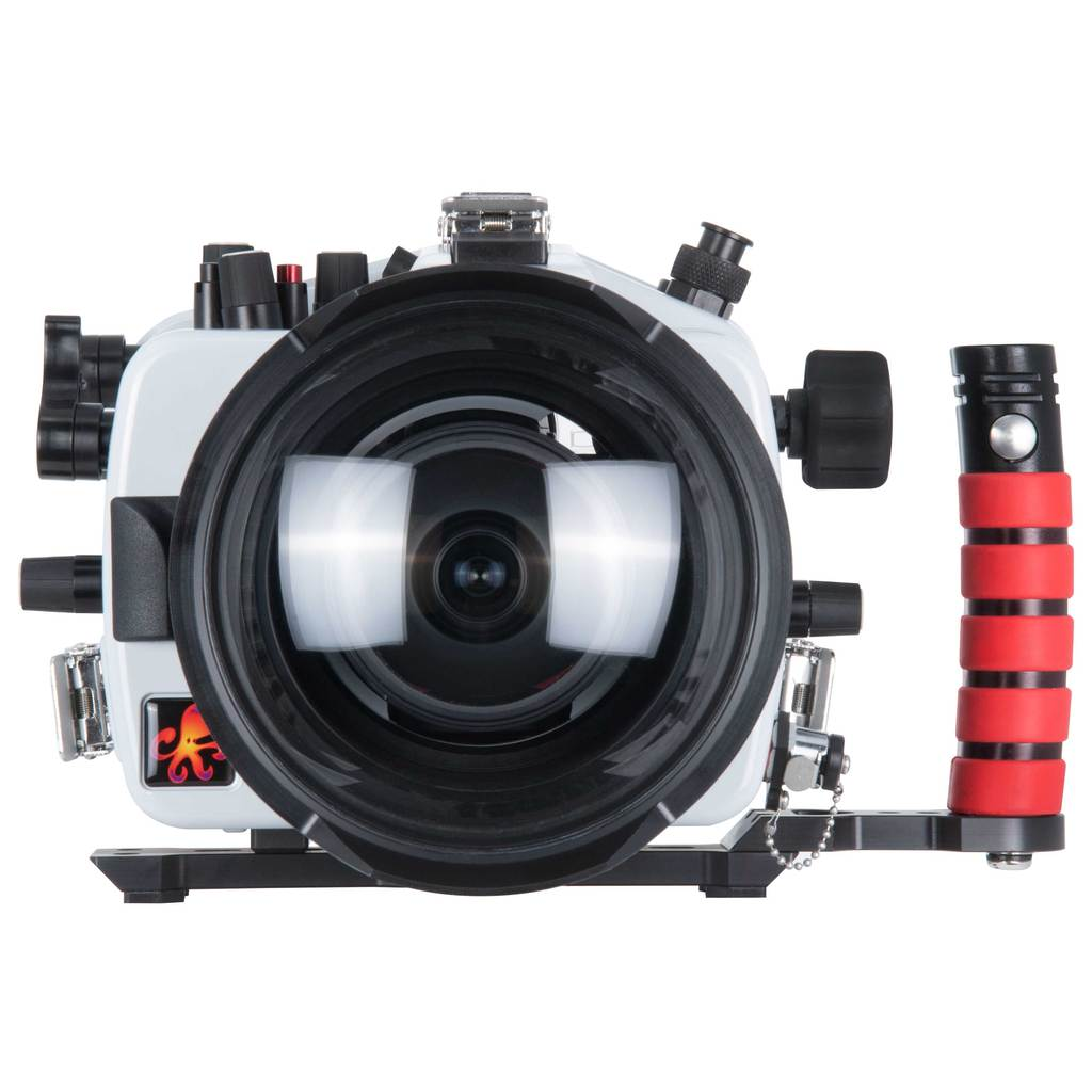 First underwater housings for the Nikon Z50 camera are here (Ikelite and Nauticam) 1