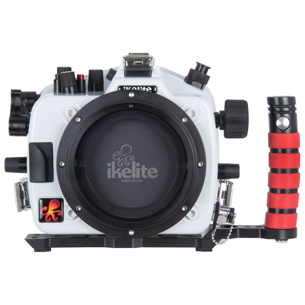 First underwater housings for the Nikon Z50 camera are here (Ikelite and Nauticam) 3