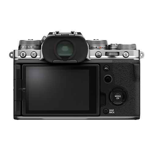 Fujifilm X-T4 Product Images Leaked 4