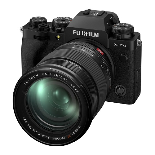 Fujifilm X-T4 Product Images Leaked 13