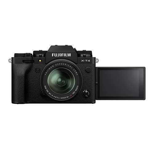 Fujifilm X-T4 Product Images Leaked 16