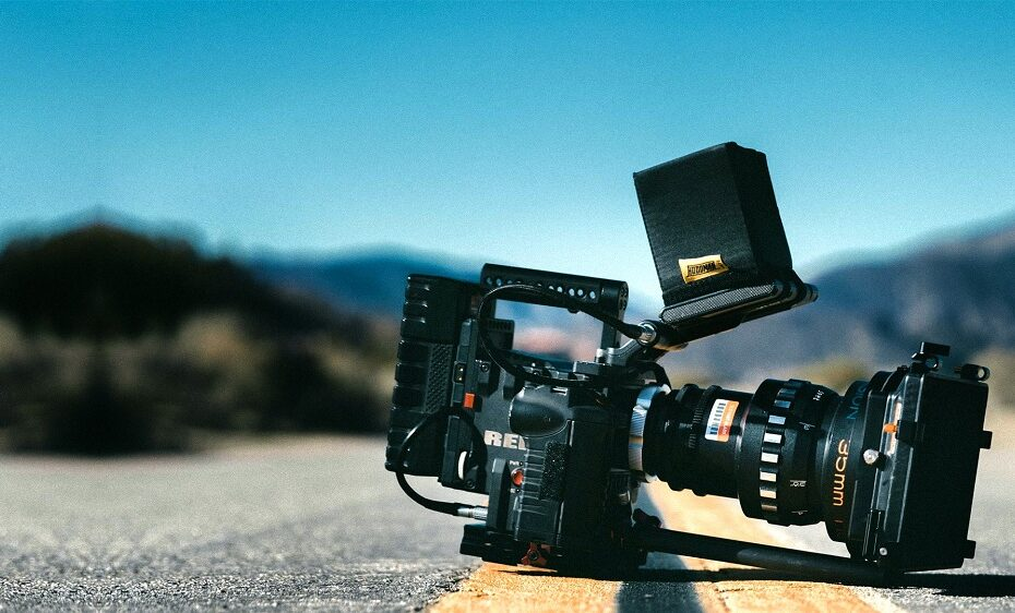 Best 4K Cameras for Filmmaking