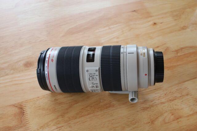Best 70-200mm Telephoto Lenses