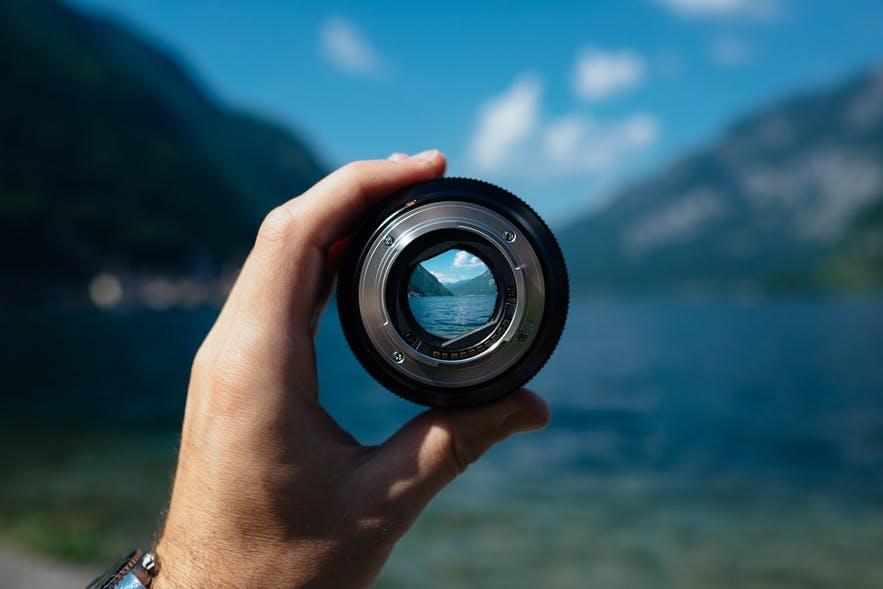 Best Lenses for Landscapes