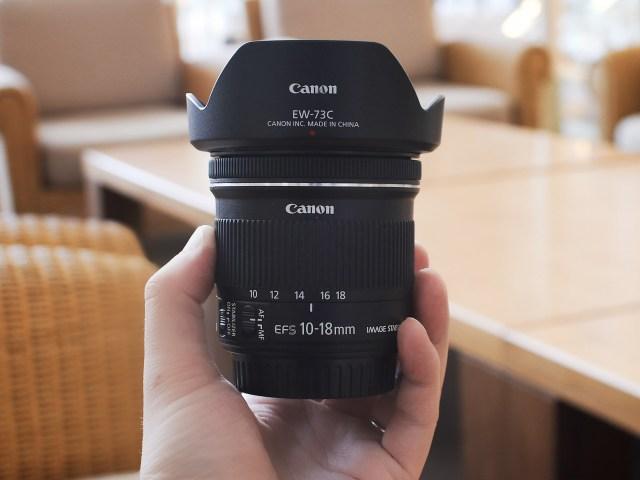 Best Lenses for Vlogging