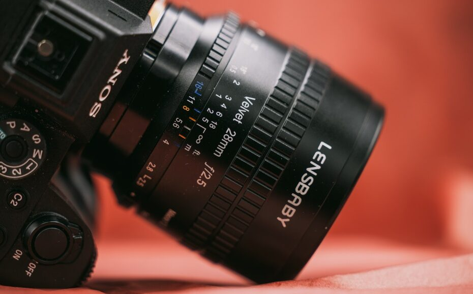 best Lensbaby and Lomography lenses