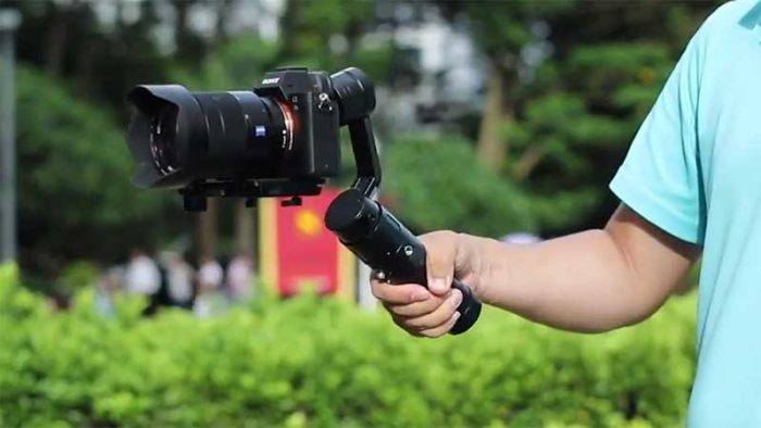 Best Gimbals for Sony a7S III