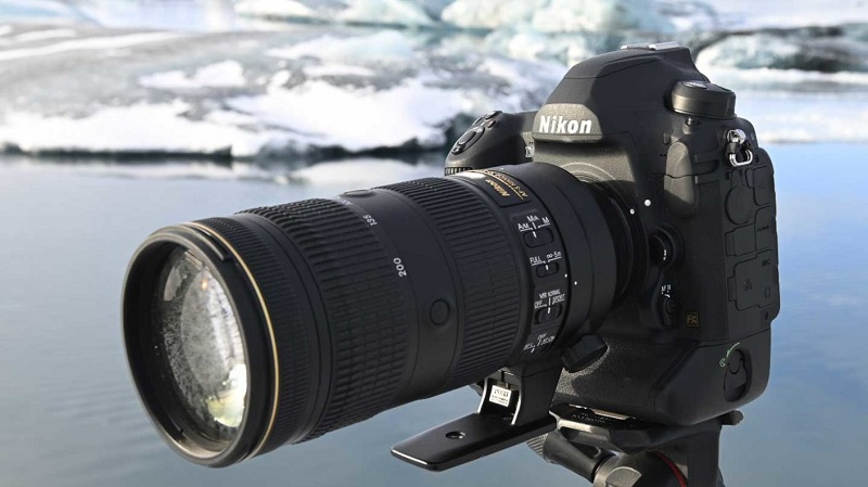 Best Lenses for Nikon D6
