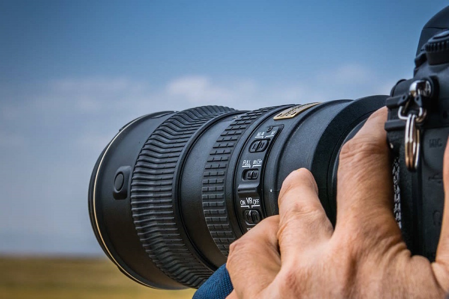Best Landscape Lens for Nikon
