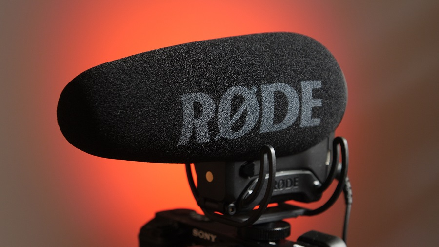 Best Mics for Canon EOS R6