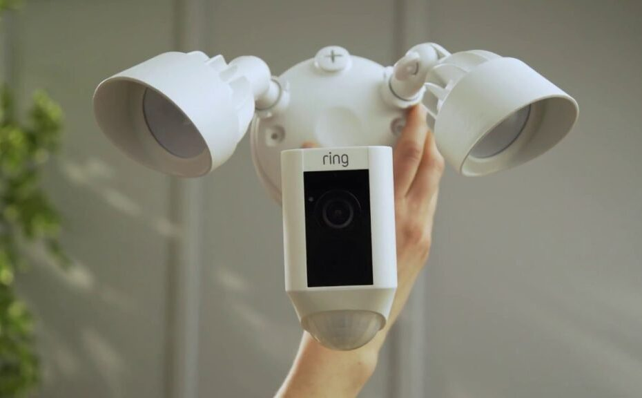 Ring Camera Black Friday Deals - Floodlight, Spotlight, Indoor, Doorbell