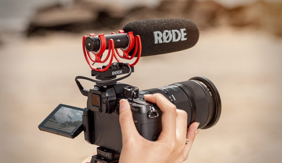 Best Mics for Panasonic G100