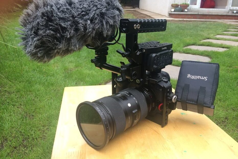Best Mics for Panasonic GH5 & GH5s