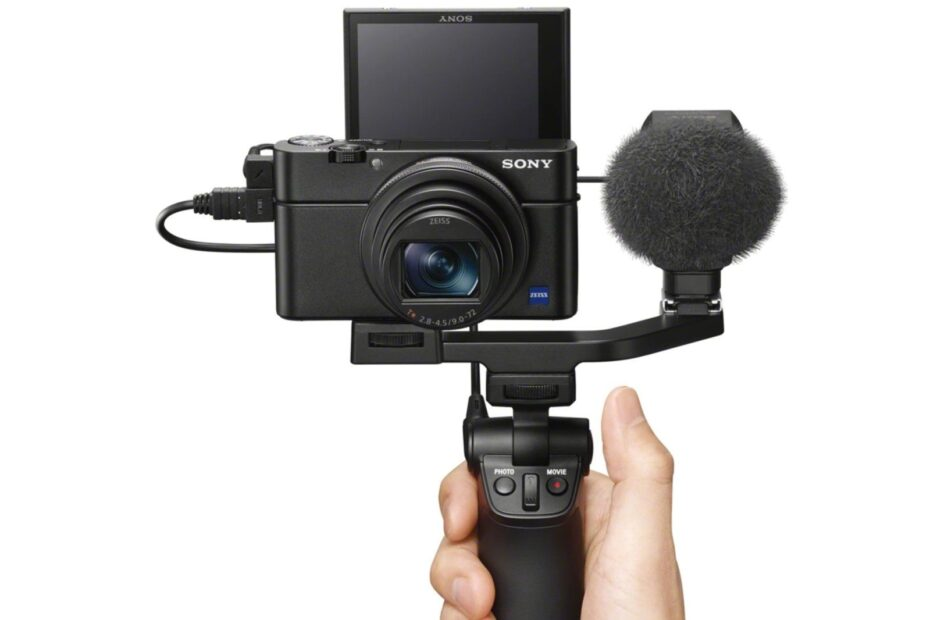 Best Mics for Sony RX100 VII