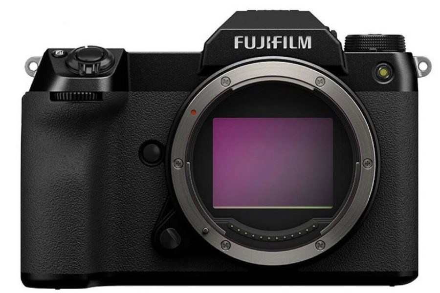 Fujifilm GFX 100S Press Release, Images and Specifications 1