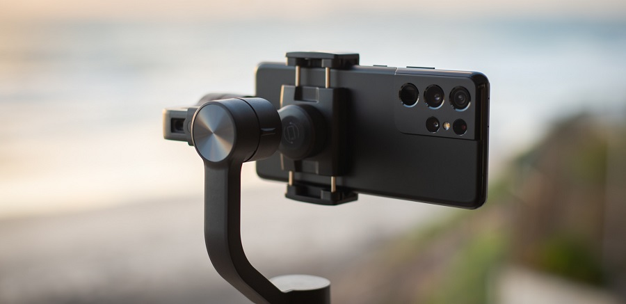 Best Gimbals for Samsung Galaxy S21 Ultra