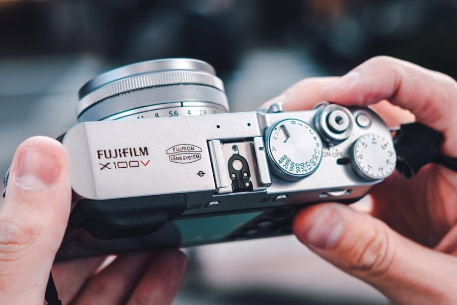 Best Fixed Lens Cameras