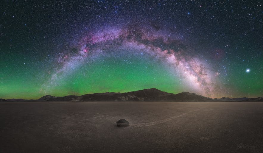Milky Way Photography Tips And Settings